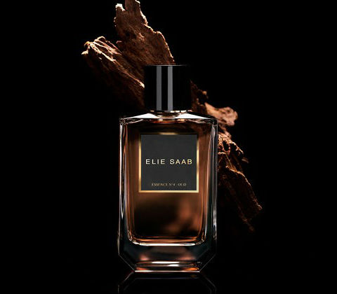 Elie Saab - Essence No. 4 Oud